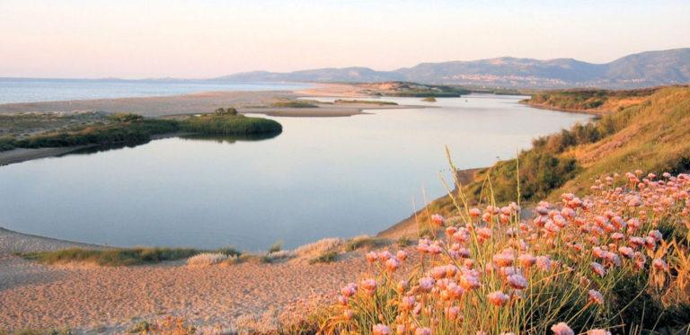 Sardinien im Frühling – Grüner Tourismus